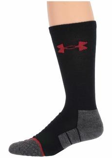 Under Armour Allseason Wool Boot Sock 1-Pair