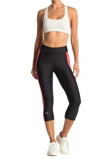 Under Armour Armour Capri Leggings