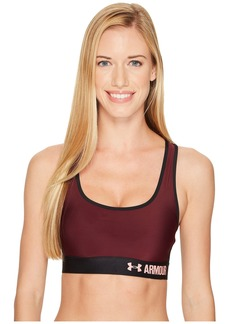 Under Armour Armour Crossback Mid Bra