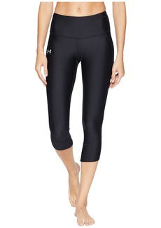 Under Armour Armour Fly Fast Capri Pants