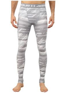 Under Armour Armour® Heatgear® Printed Legging