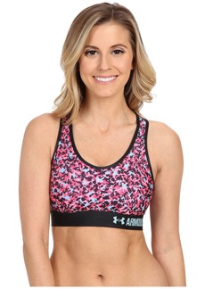 Under Armour Armour® Mid Bra - Printed
