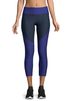 Under Armour Balance Colorblock Cropped Leggings