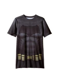 Under Armour Batman Suit Short Sleeve (Big Kids)