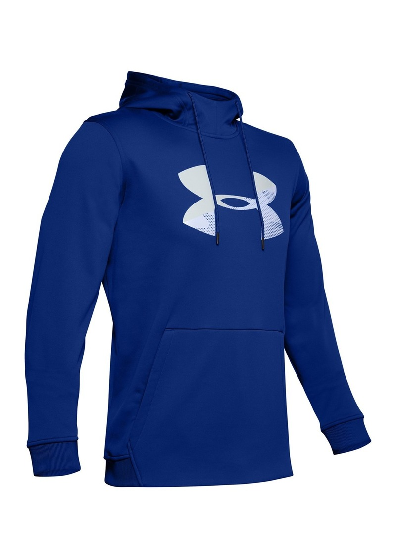 Under Armour Big Logo Hoodie