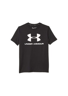 Under Armour Big Logo Surf Shirt (Big Kids)