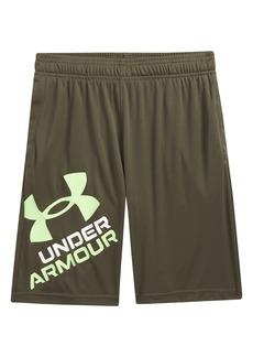 Boy's Under Armour Kids' Ua Prototype 2.0 Performance Athletic Shorts (Big Boy)