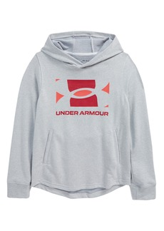 Boy's Under Armour Kids' Ua Rival Theory French Terry Hoodie