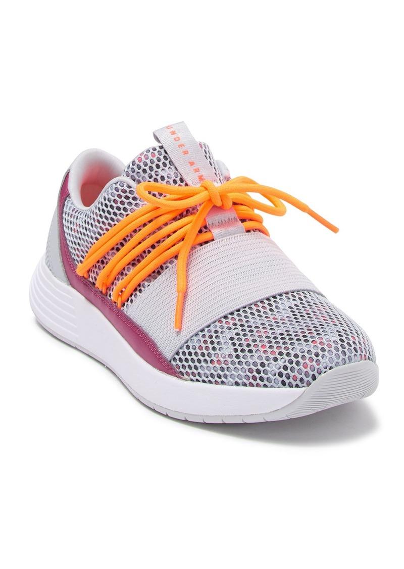 Under Armour Breathe Low Top Sneaker (Women)