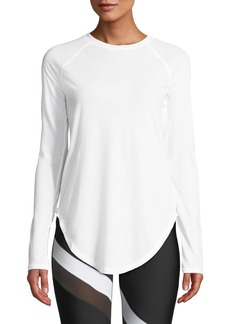 Under Armour Breathelux Long-Sleeve Performance Top