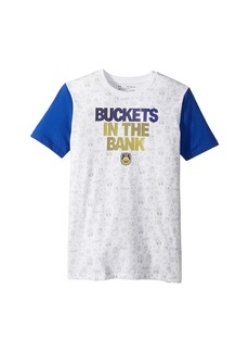 Under Armour Buckets in The Bank Short Sleeve Tee (Big Kids)