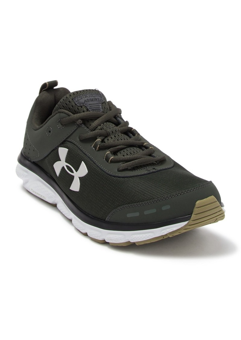 Under Armour Charged Assert 8 Sneaker