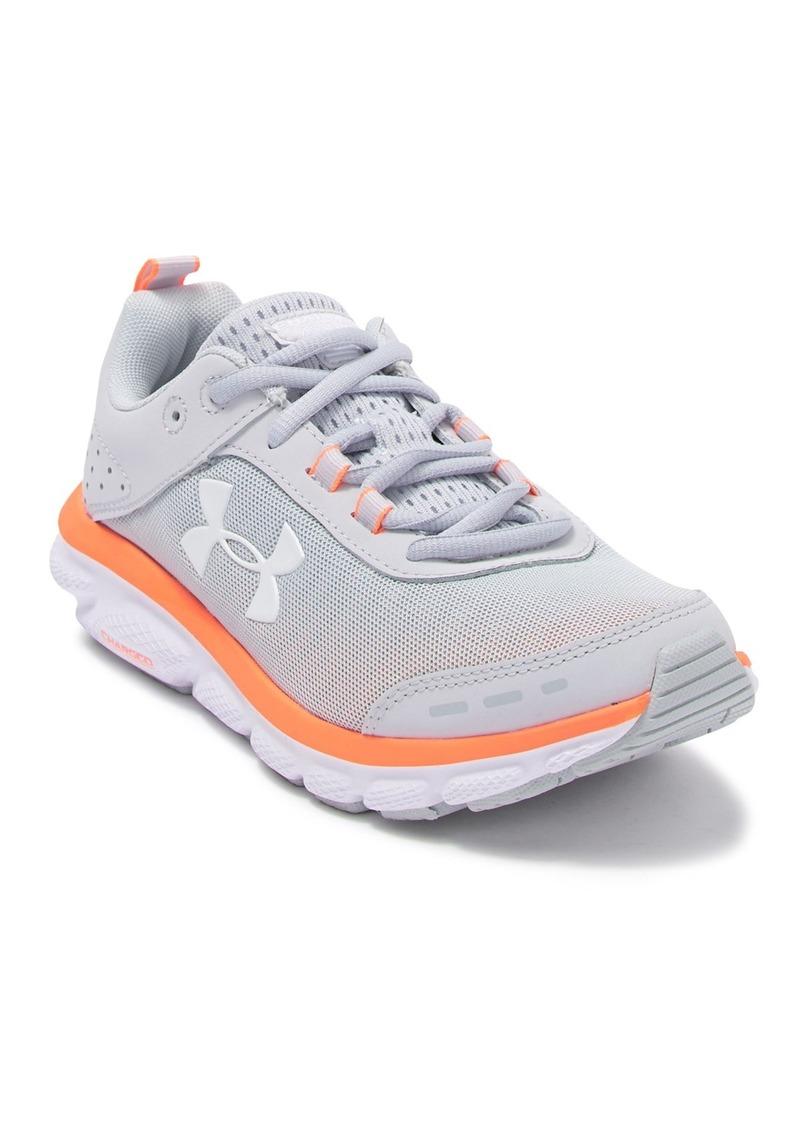 Under Armour Charged Assert 8 Sneaker (Women)