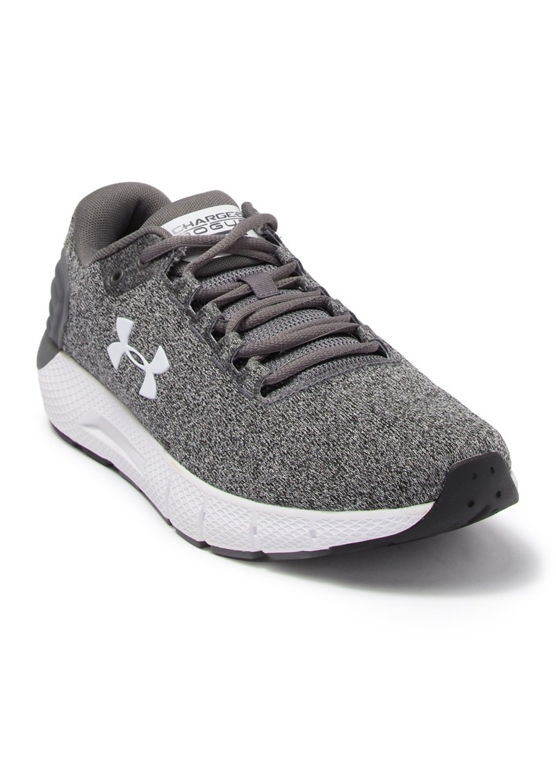 Under Armour Charged Rogue Twist Sneaker