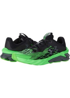 Under Armour Charged Scramjet 3 (Big Kid)