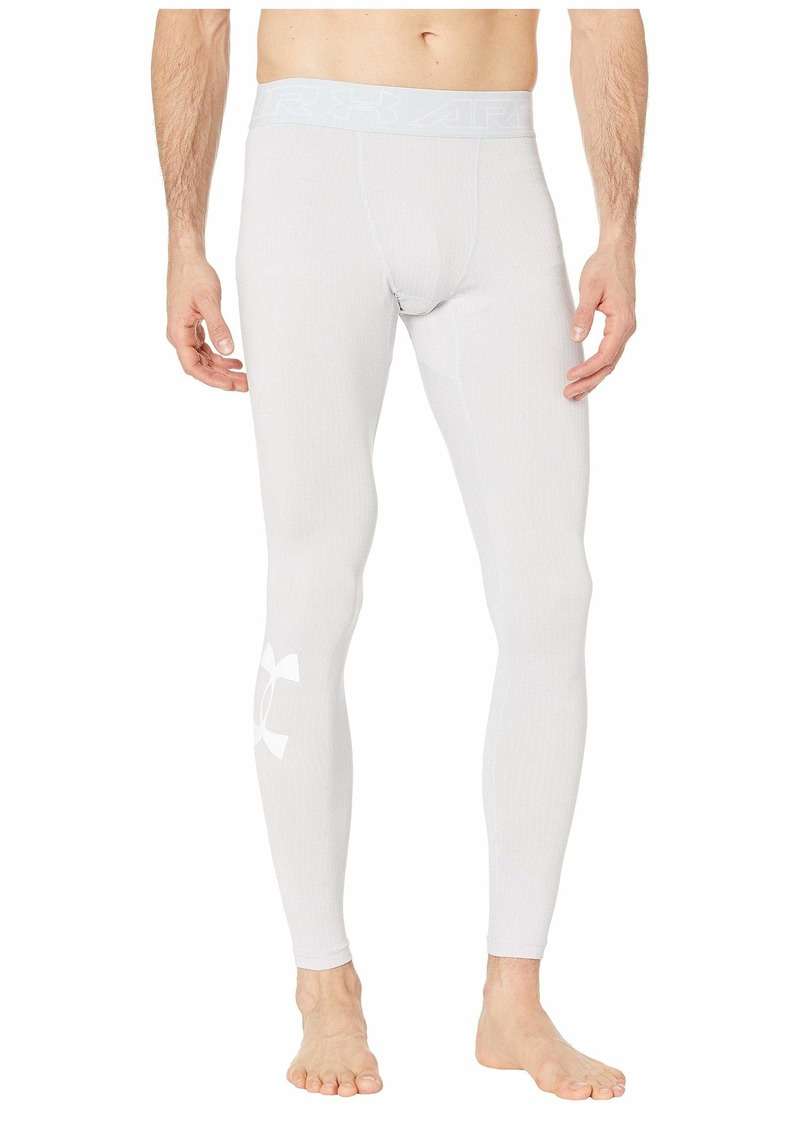 Under Armour Cold Gear Armour Leggings Novelty