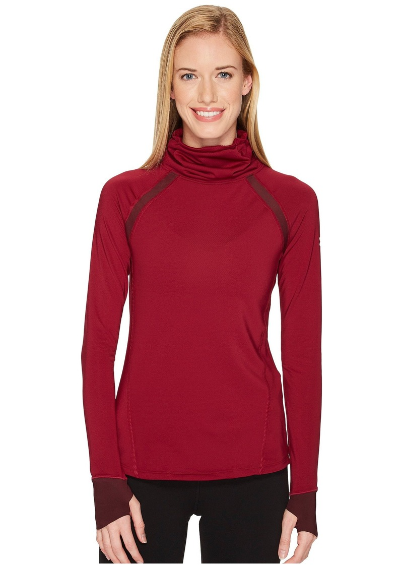 huge discount 60e12 95def Coldgear® Reactor Run Funnel Neck Top. Under Armour