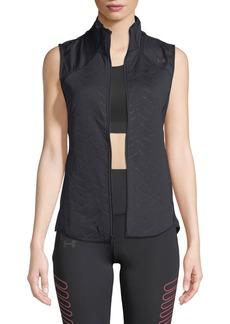 Under Armour ColdGear® Reactor Zip-Front Fleece Vest