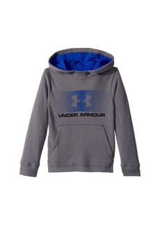 Under Armour Cotton French Terry Hoodie (Big Kids)