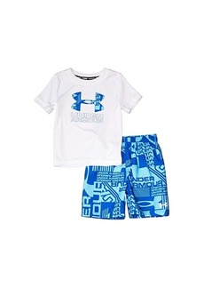 Under Armour Delayed Volley Set (Toddler)