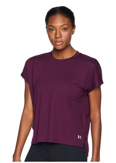 Under Armour Essentials Wordmark Tee