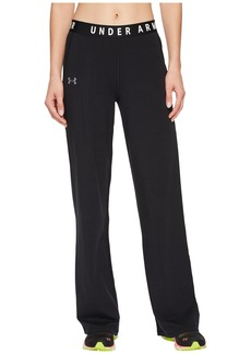 Under Armour Favorite Wide Leg Pant