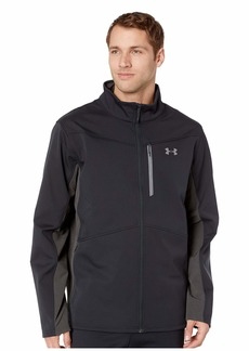 Under Armour FC Softshell
