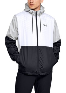 Under Armour Men's Field House Wind Jacket
