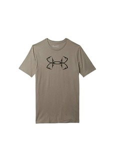Under Armour Fish Hook Logo Tee
