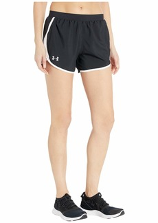 Under Armour Fly By 2.0 Shorts