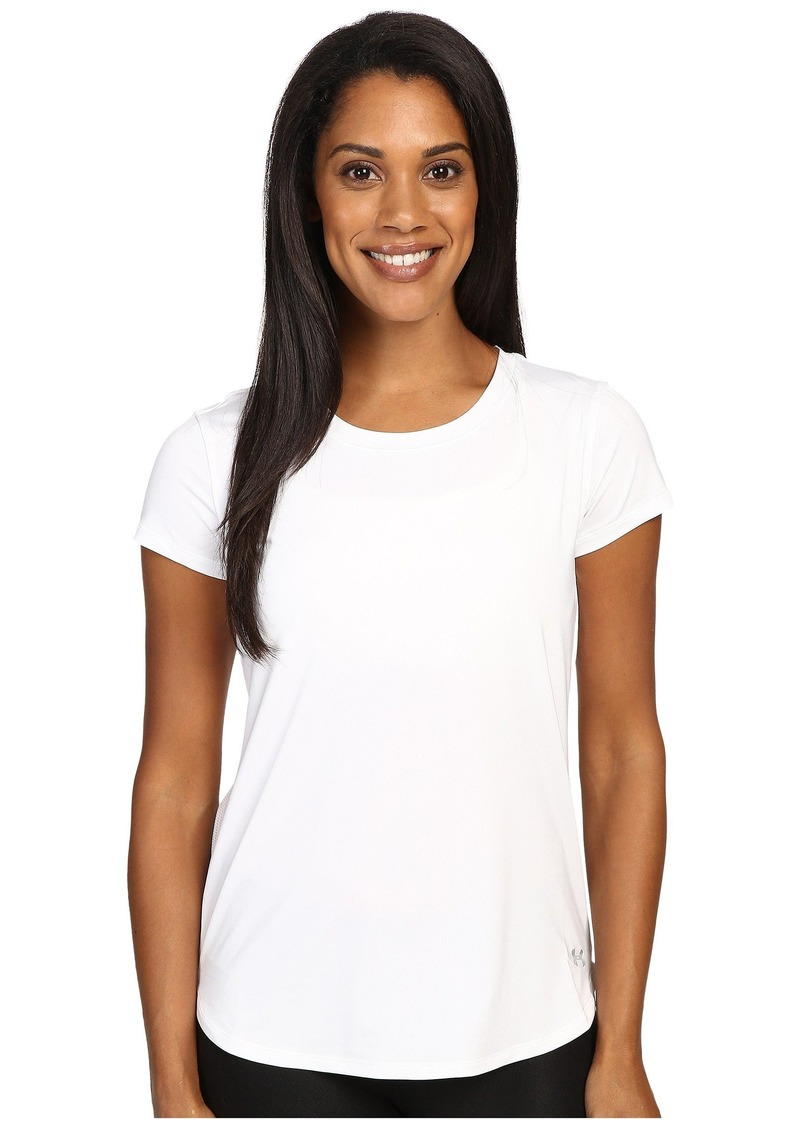 Under Armour Fly By Short Sleeve Shirt