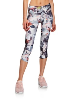 Under Armour Fly Fast Printed Capri Leggings