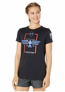 Under Armour Freedom Eagle T-Shirt