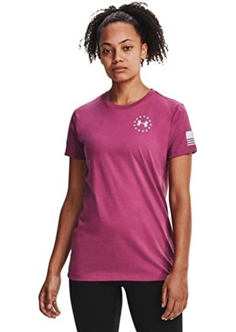 Under Armour Freedom Flag T-Shirt