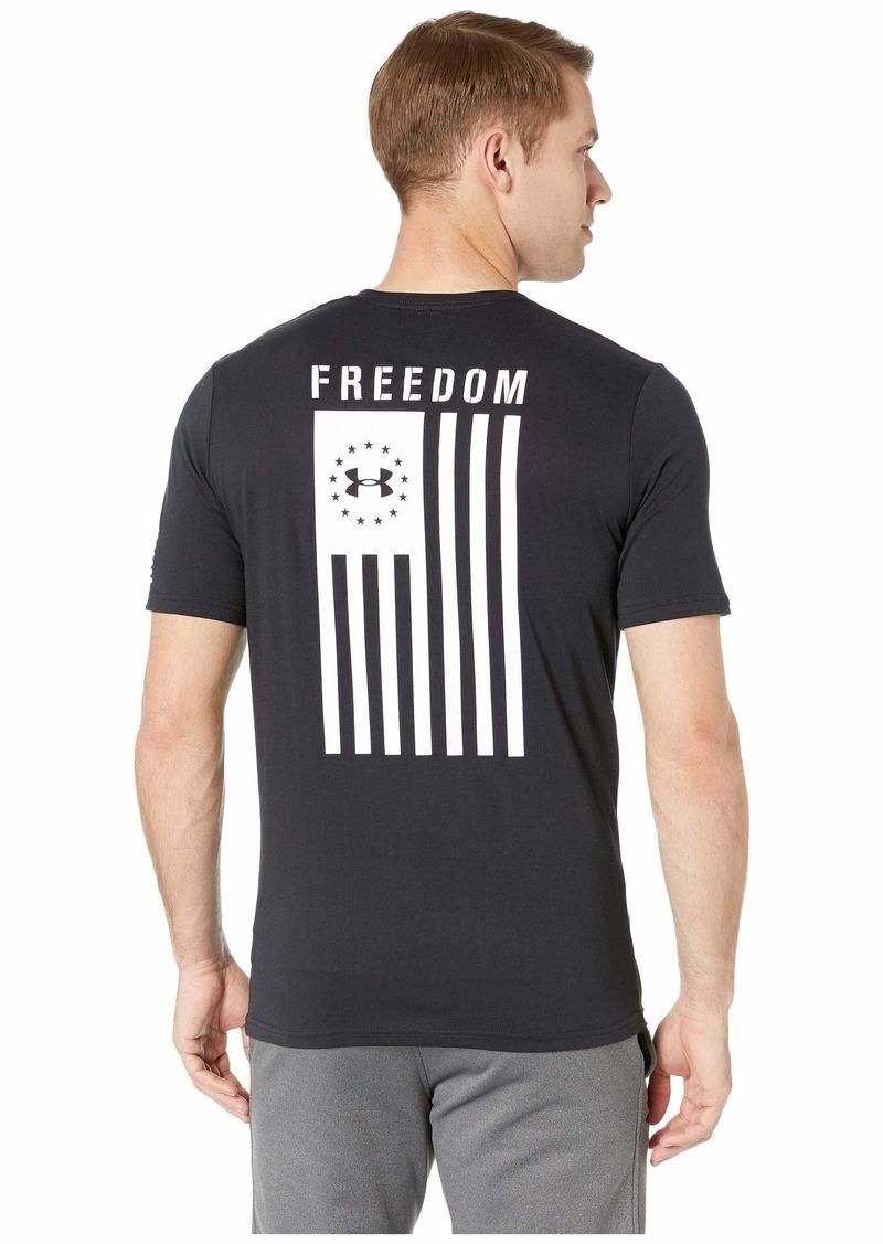 Under Armour Freedom Flag Tee