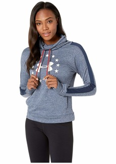 Under Armour Freedom Funnel Neck
