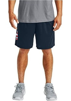 Under Armour Freedom Tech BFL Shorts