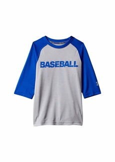 Under Armour Graphics 3/4 Baseball (Big Kids)