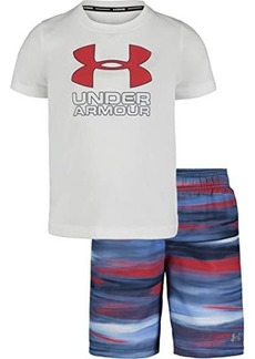 Under Armour Grater Volley Set (Toddler)