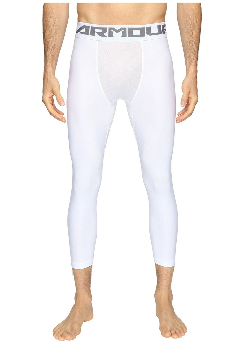 Under Armour Heatgear Armour 2.0 3/4 Leggings
