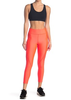 Under Armour HeatGear® Armour Ankle Crop Leggings