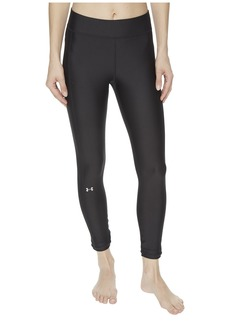 Under Armour HeatGear® Armour Ankle Crop Pants