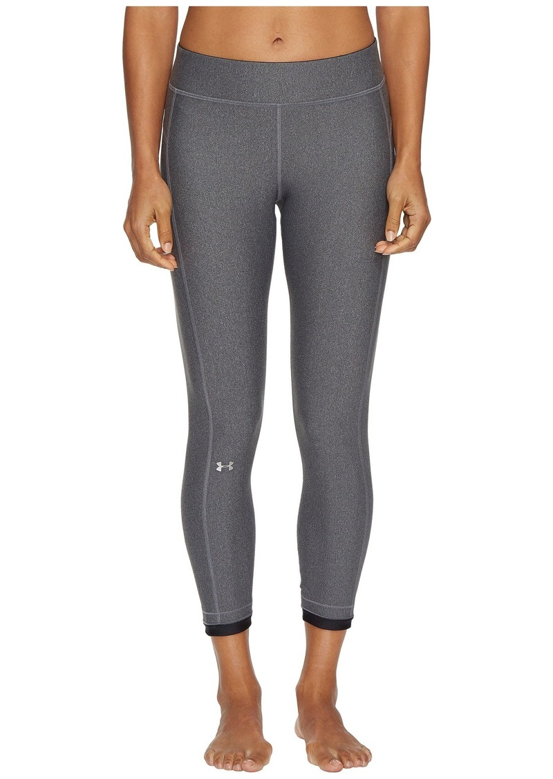 2ac792b72aa15 Under Armour HeatGear® Armour Ankle Crop Pants | Casual Pants