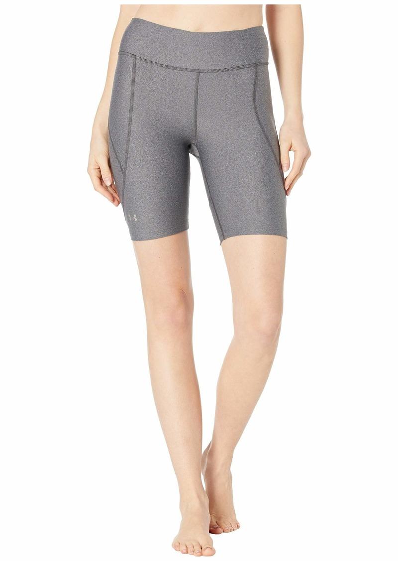Under Armour HeatGear® Armour Bike Shorts
