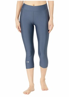 Under Armour HeatGear® Armour Capri Pants