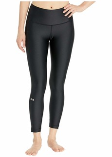 Under Armour HeatGear® Armour High-Rise Ankle Crop
