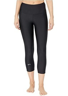 Under Armour HeatGear® Armour High-Rise Capri