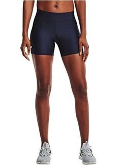 "Under Armour HeatGear® 5"" Shorts"
