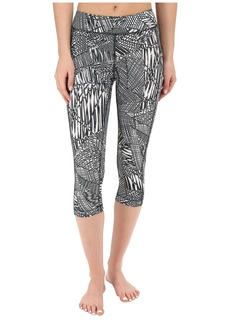 Under Armour HeatGear® Armour Printed Capris