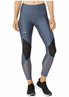 Under Armour HeatGear® Armour Shine Ankle Crop